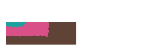 時尚插畫展標誌logo